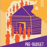 NT Shelter 2020/2021 Pre-Budget Submission to the Northern Territory Government cover image
